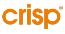 Crisp Logo amends