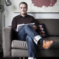 Dermott Rowan CEO Orla Kiely