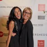 Giorgia Sunderand and Maria Sunderland