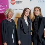 Paola Tarchini , Francesca La Rocca and Anna Gardini