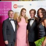 Lady Kitty Spencer , Richard Utting, Orla Constant from Centrepoint