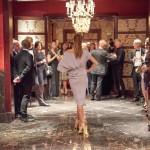 Hannah Devane - Fashhood catwalk