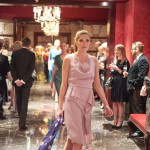 Hannah Devane- Fashhood catwalk