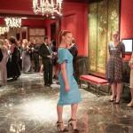 Tamar Higgs - Fashhood catwalk