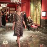 Charlotte Brooke- Fashhood catwalk
